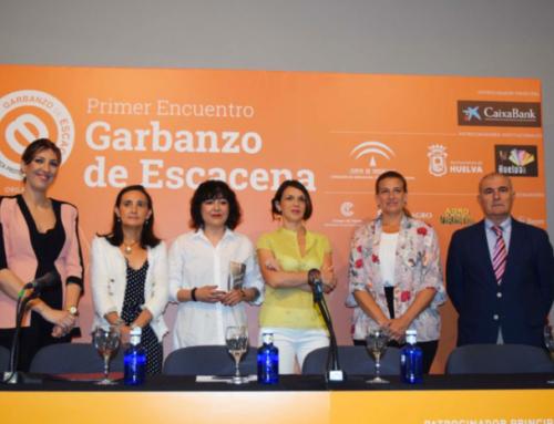El Garbanzo de Escacena se reivindica como producto fundamental de la gastronomía onubense