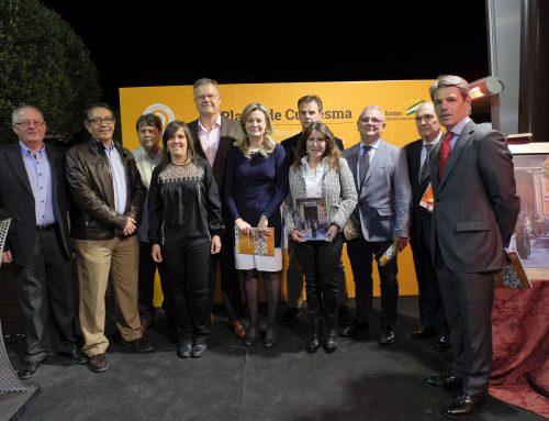 """La IGP """"Garbanzo de Escacena"""" inicia una campaña de promoción en El Corte Inglés de El Duque para presentar sus Platos de Cuaresma"""