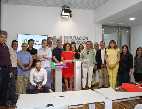 La IGP «Garbanzo de Escacena» estará presente en la próxima edición de Andalucía Sabor